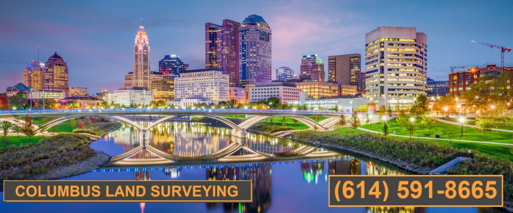 Columbus Land Surveying